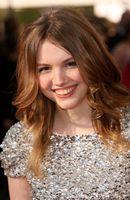 Photo Hannah Murray