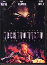 Affiche Necronomicon