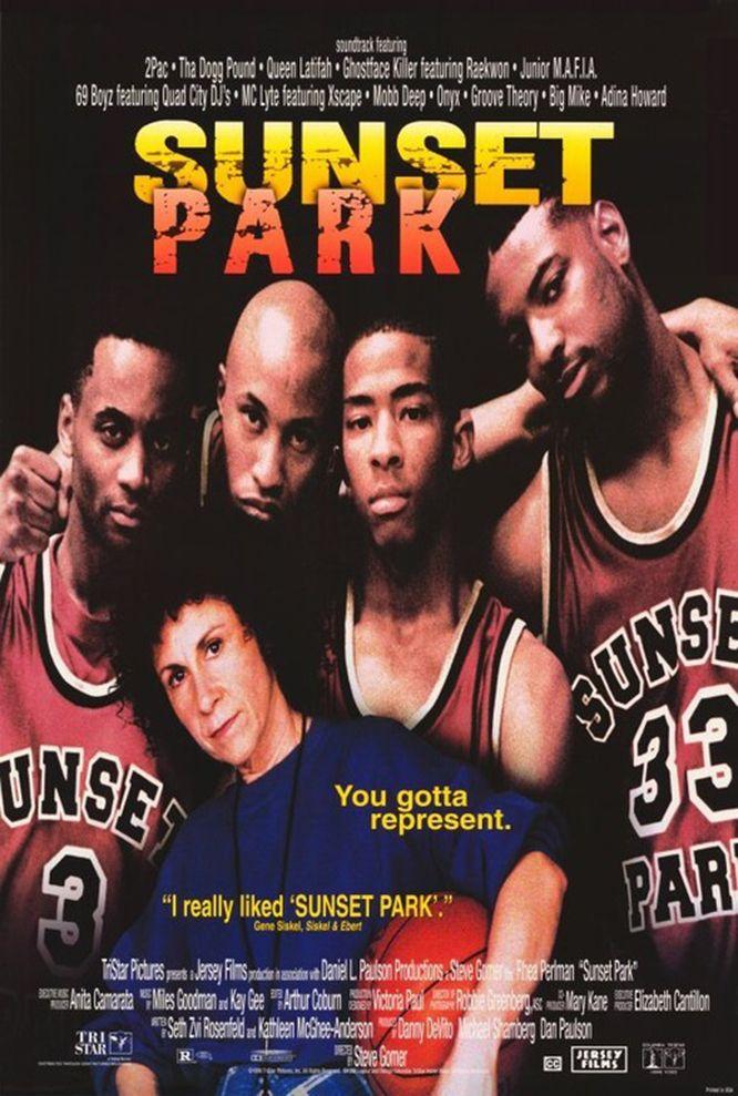 Sunset Park - Film (1996) - SensCritique