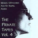 Pochette The Private Tapes, Volume 4
