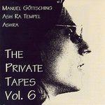 Pochette The Private Tapes, Volume 6