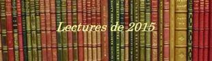 Cover Lectures de 2015