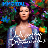 Pochette Immortal (Single)