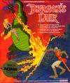 Jaquette Dragon's Lair