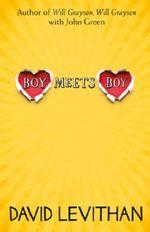 Couverture Boy Meets Boy