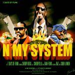 Pochette N My System (Single)