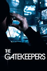 Affiche The Gatekeepers