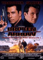 Affiche Broken Arrow