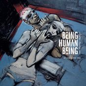 Pochette Being Human Being