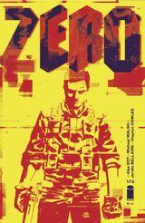 Couverture Zero (2013 - Present)