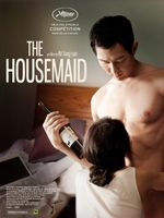 Affiche The Housemaid