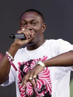 Photo Dizzee Rascal