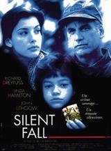 Affiche Silent Fall