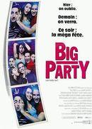 Affiche Big Party