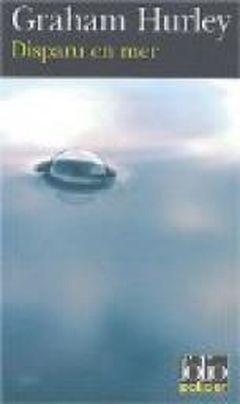 Couverture Disparu en mer