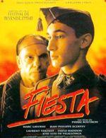 Affiche Fiesta