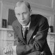 Photo Sergei Sergeyevich Prokofiev