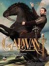 Affiche Galavant