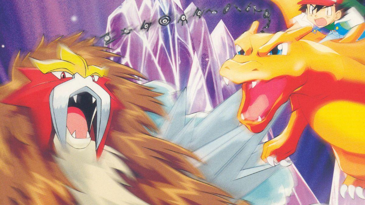 Pokémon 3 : Le Sort des Zarbi - Long-métrage d'animation (2000)
