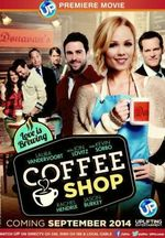 Affiche Coffee Shop