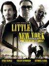 Affiche Little New York