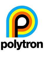 Logo Polytron Corporation