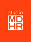 Logo Studio MDHR