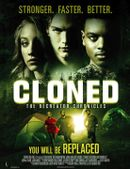 Affiche Clones : The Recreator Chronicles