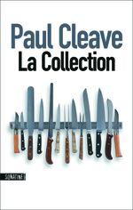 Couverture La collection