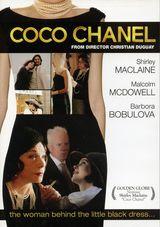 Affiche Coco Chanel