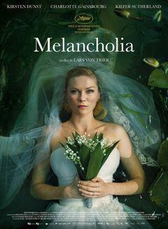 Affiche Melancholia