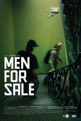 Affiche Hommes à louer