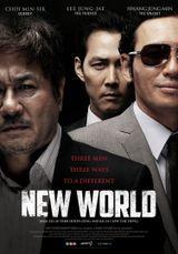 Affiche New World
