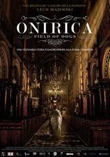 Affiche Onirica