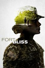 Affiche Fort Bliss