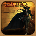 Jaquette Zorro : Shadow of Vengeance