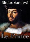 Couverture Le Prince