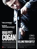 Affiche Cogan : Killing Them Softly