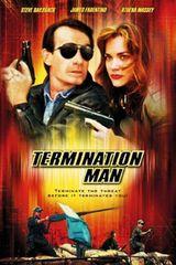 Affiche Termination Man