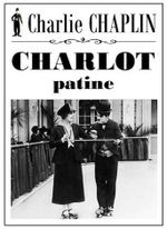 Affiche Charlot Patine