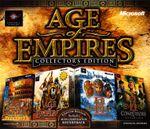 Pochette Age of Empires: Compilation Soundtrack (OST)