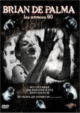 Affiche De Palma : les années 60