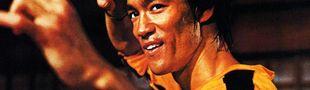 Cover Les meilleurs films avec Bruce Lee