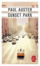 Couverture Sunset Park