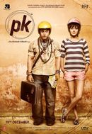 Affiche PK