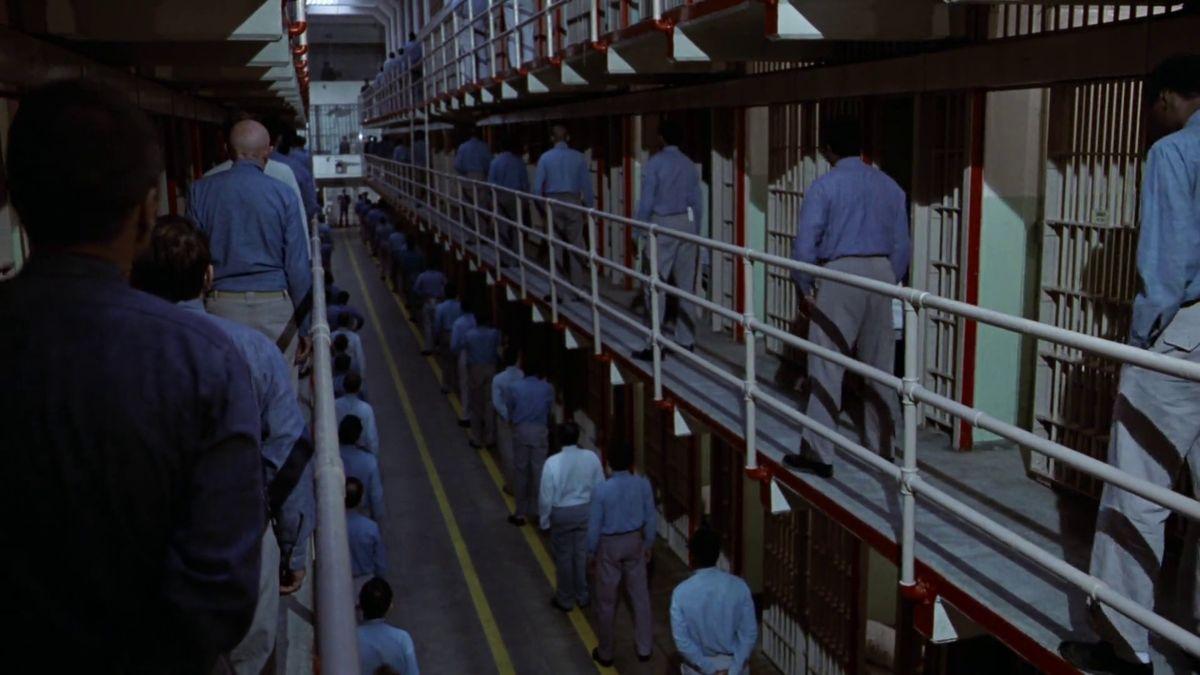 L 201 Vad 233 D Alcatraz Film 1979 Senscritique