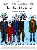 Affiche Cherchez Hortense