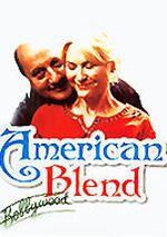 Affiche American Blend