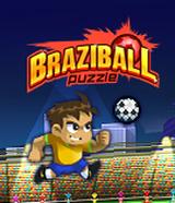Jaquette Braziball Puzzle
