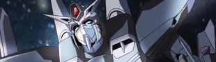 Cover Les meilleures séries de la franchise Gundam